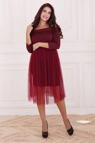 c3ea70b86035025 Красивые и нарядные платья для беременных — Sweet Mama